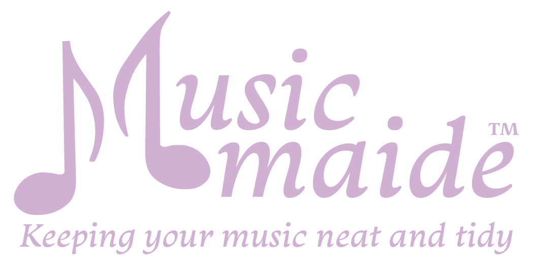 Musicmaide® music holders